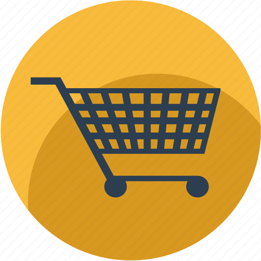 basket, cart, mercadolibre, shopping cart, store, website, webstore icon