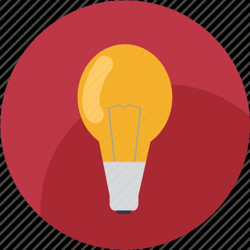 creative, idea, light, mercadolibre, seo, store, website icon