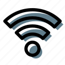 network, wi-fi, wifi, wifi signal, wireless icon