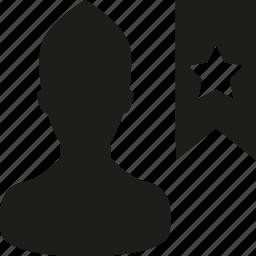 account, admin icon