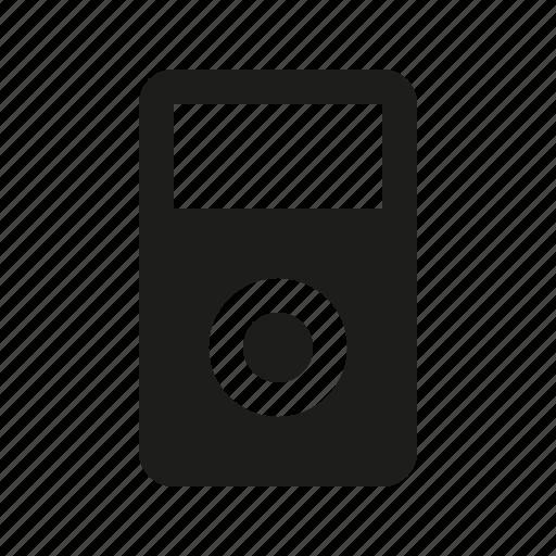 device, ipod icon