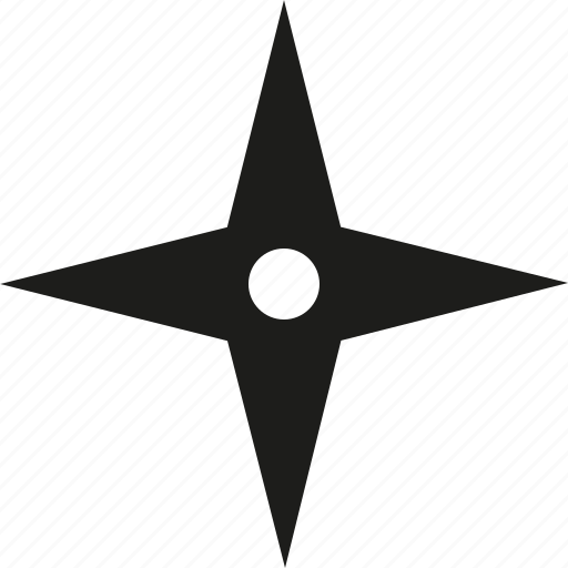 ninjs, star icon