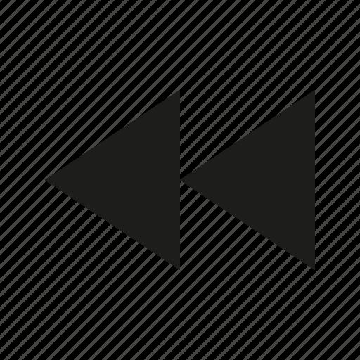 prev, video icon