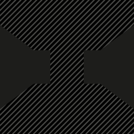 double, volume icon