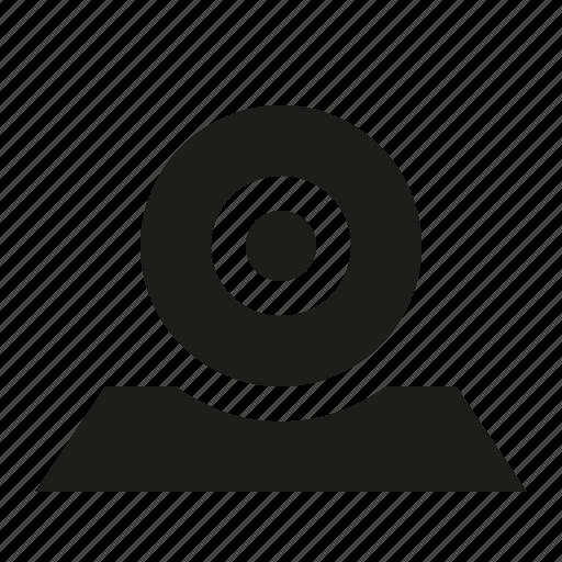 webcam icon