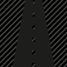 road, way icon