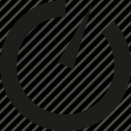 tachimeter icon