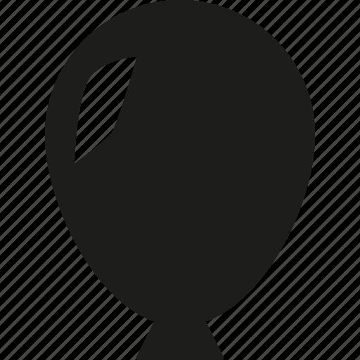air, ball icon