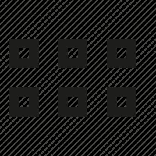 blocks icon