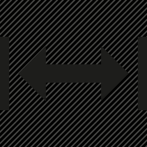 box, left icon