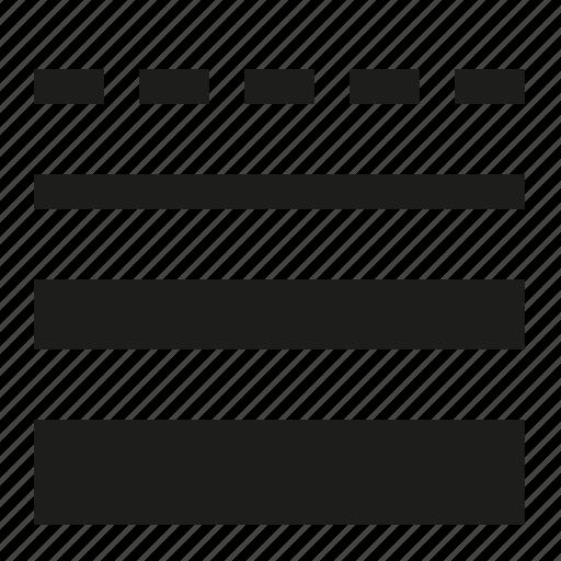 lines icon
