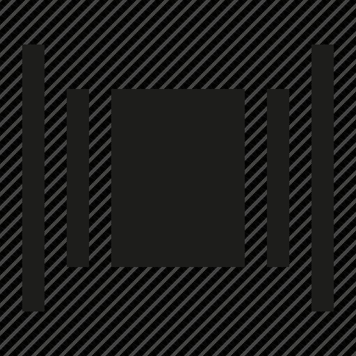 list, viewport icon