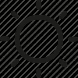 luminosity icon