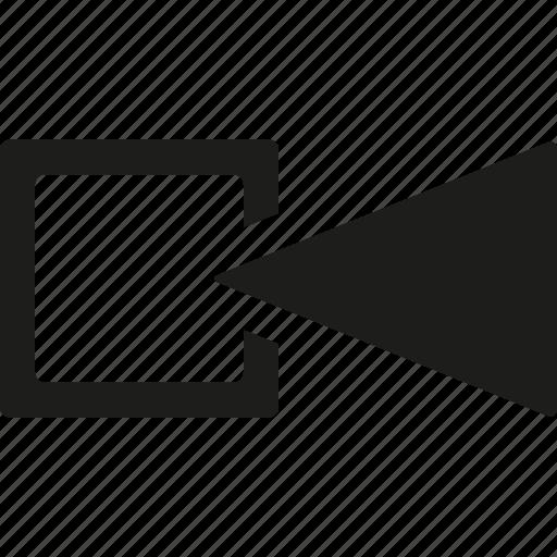 code, rev icon