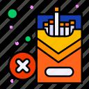 cigarette, lifestyle, quit, smoking icon