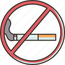 smoking, stop, restriction, prohibit, forbidden
