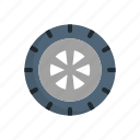 car, preformance, racing, tire, vehicle, wheels icon