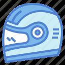 helmet, motorbike, protection, safety