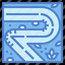 highway, roads, simulator, transportation icon