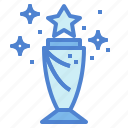 award, champion, trophy, winner icon