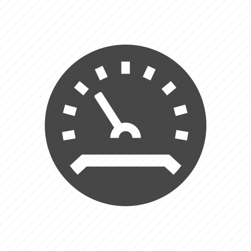 pointer, racing, speed, speedometer, vehicle icon