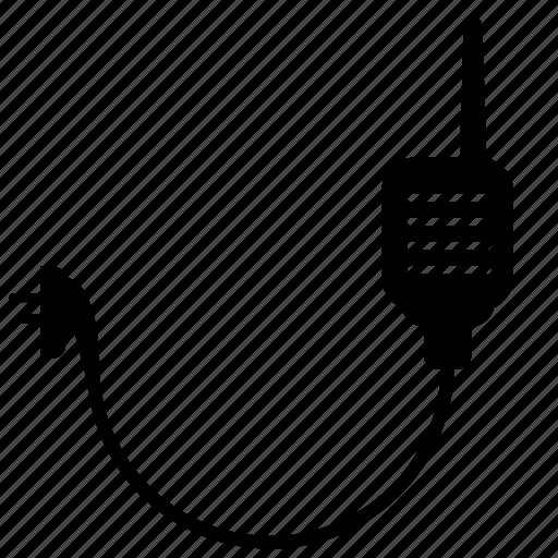 connect, electricity, hub, radio, station icon