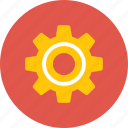 action, actions, cog, service, services, setting icon