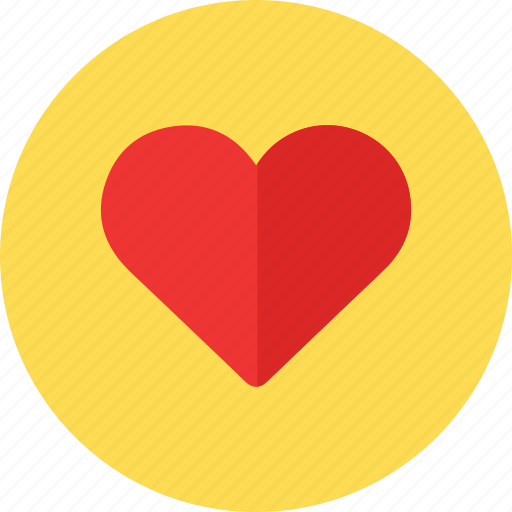 admiration, heart, like, love, rating icon