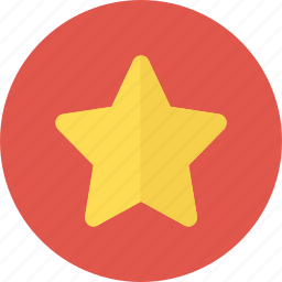 admiration, admire, like, rate, rating, star icon