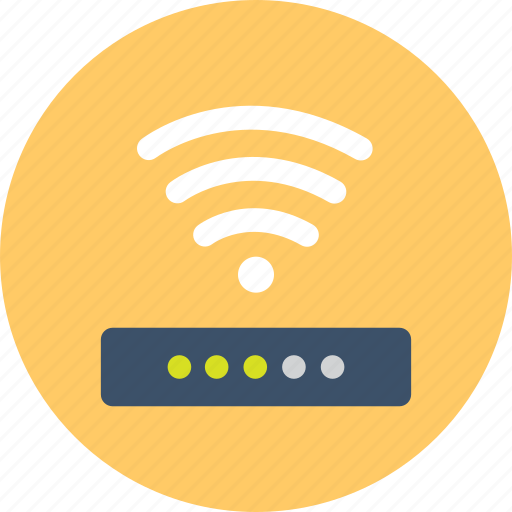 Connect, connected, network, wifi icon - Download on Iconfinder