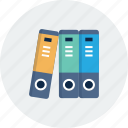 archive, documents, files, folders icon