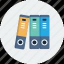archive, documents, files, folders