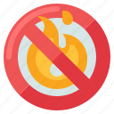 flammable, items, no