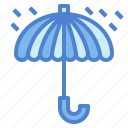 protection, rain, umbrella, weather