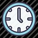 clock, islam, muslim, religion, ramadan, eid, arab