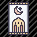prayer, mat, islam, muslim, religion, ramadan, eid