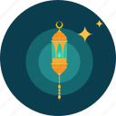 antique, eid, islam, lantern, ramadan, religion, vintage icon