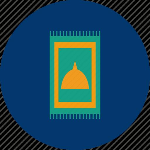 eid, islam, object, prayer rugs, ramadan, religion icon