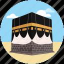 arab, islamic place, kabah, makkah, qibla, ramadan, saudi arabia