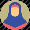 eid mubarak, hijab, islam, muslim woman, ramadan, religious