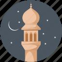 islam, minar, mosque, muslim, ramadan, religious