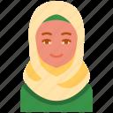muslim, woman, muslim woman, people, islam, hijab, female