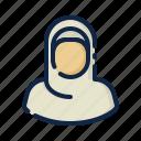 avatar, eid, fasting, female hijab, islam, muslim, ramadan