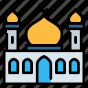building, dome, islam, islamic, mosque, muslim, ramadan