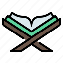 al-quran, book, holy, islam, koran, muslim, quran