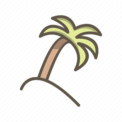 Plam, plant, tree icon - Download on Iconfinder