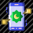 app, ramadan, application, smartphone, muslim