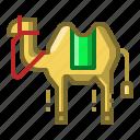 camel, ramadan, animal, arabia, desert