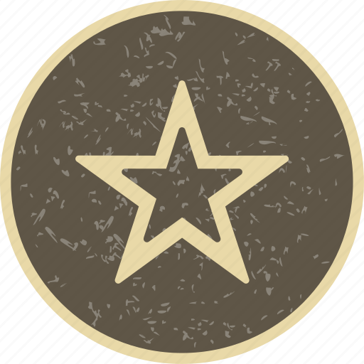 like, rating, star icon