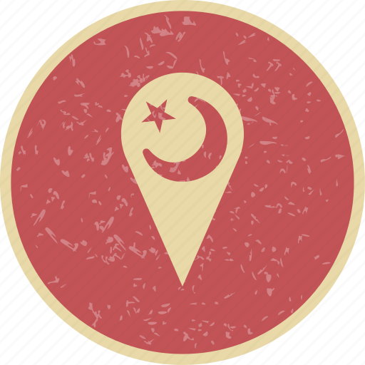 minarat, muslim, ramadan icon